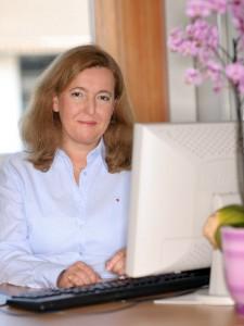 Dr. med. Cornelia Danz