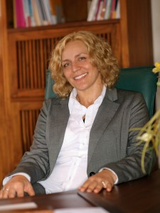 Dr. med. Silvia Voith