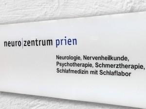 Willkommen im Neurozentrum Prien